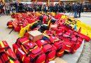 Rusza nabór wniosków na sprzęt ratowniczy dla strażaków